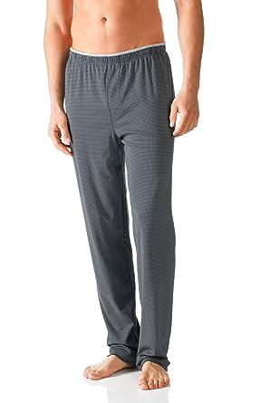 ba26818a01 Mey Loungewear Club Coll. Herren Homewear Hosen 61160: Mey: Amazon ...