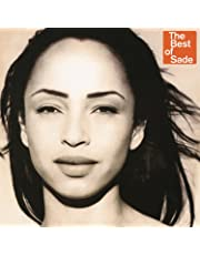 The Best Of Sade 2016