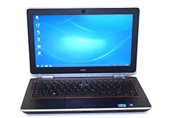 DELL Latitude E6320 – PC portátil – 13,3 – Gris (Intel Core