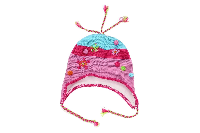 Hats 4785u Cuffia Bimba Billieblush Without Label Pink Hat Kid Girl