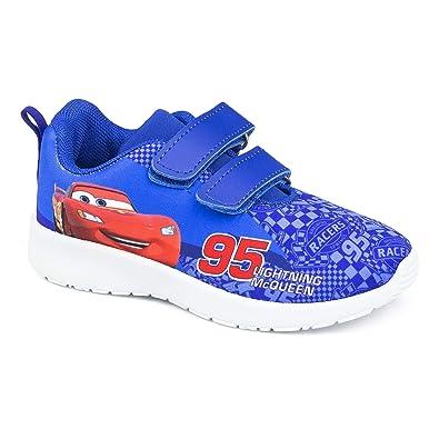 Y es Deportivas Zapatos Surtido Amazon Disney Zapatillas Cars Fqf4xg