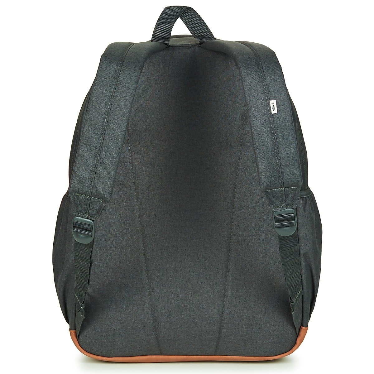 a62749314c0 Vans Realm Plus Backpack -Fall 2018-(VN0A34GL1O71) - Asphalt - One Size   Amazon.co.uk  Clothing