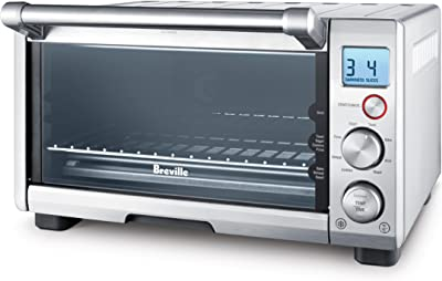 Breville the Compact Smart Oven BOV650XL