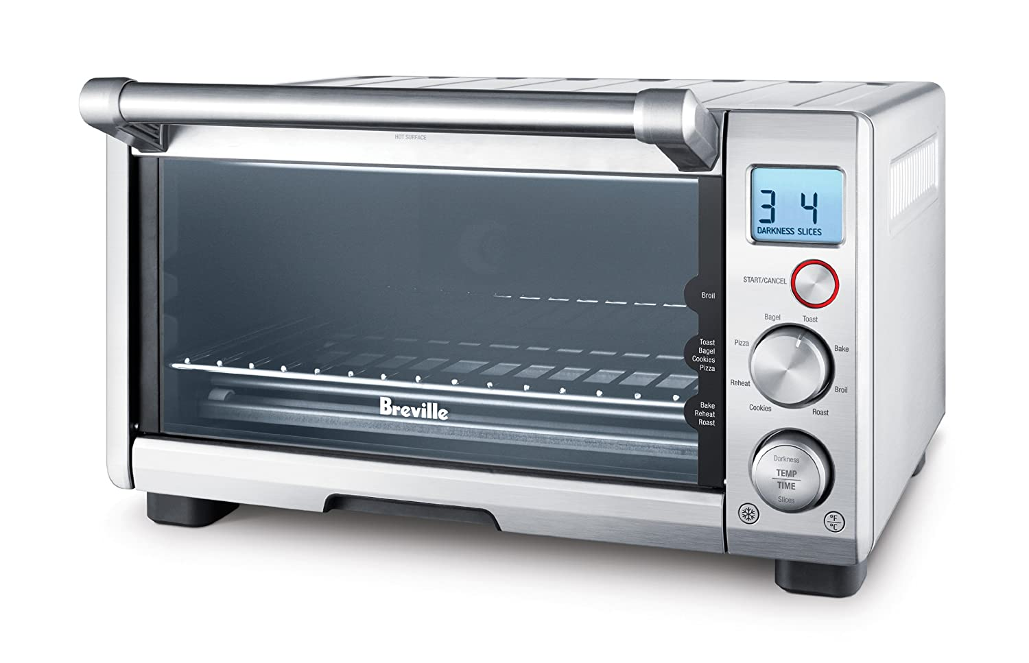 Breville Counter Top Toaster Oven BOV650XL