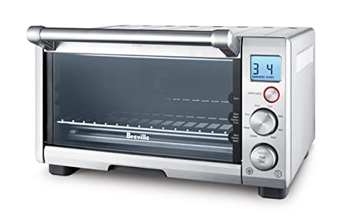 BREVILLE-the-Compact-Smart-Oven