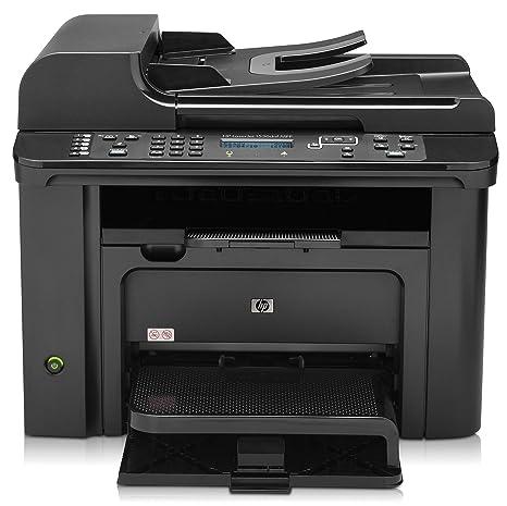Amazon.com: HP LaserJet Pro M1530, M1536dnf – Impresora ...