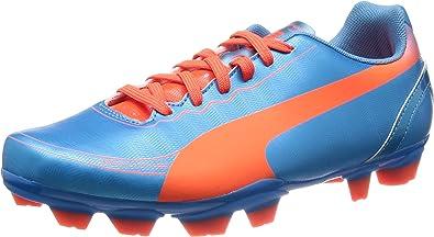 chaussure de foot puma evospeed junior
