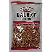 Galaxy Foods Peanuts Raw Vk1 - Australian, 1 kg