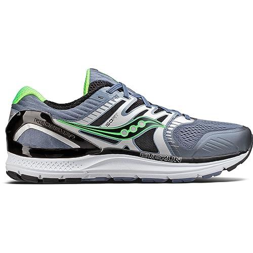 Saucony Redeemer ISO 2, Zapatillas de Deporte para Hombre: Amazon.es: Zapatos y complementos
