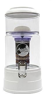 Aquadea® ToneOne Crystal Schauberger water swirl device for fine