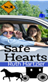 Safe Hearts (Amish Safe House Book 3) (English Edition)