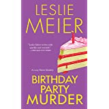Birthday Party Murder: A Lucy Stone Mystery