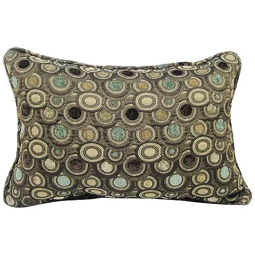 Newport Pillows Amazon Delectable Newport Decorative Pillows Feather Filled