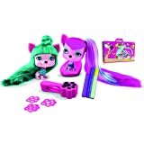 IMC Toys 711266 - Pack Super Styling Color Vip Pets