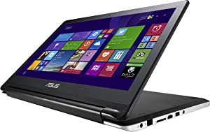 "ASUS Transformer Book Flip TP500LA-EB31T Intel Core i3-4030U (1.90GHz) 6GB Memory 500GB HDD 15.6"" Touchscreen 2in1 Laptop Windows 8.1 64-bit"