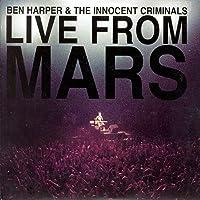 Live From Mars (Ltd Ed) (Vinyl)