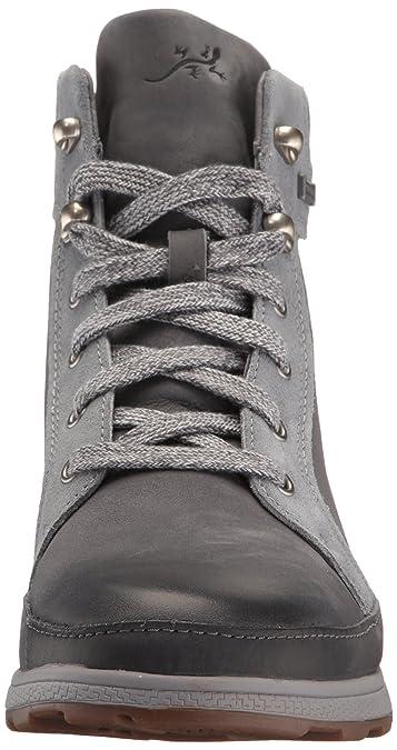 aeaebd08848d Amazon.com  Chaco Women s Sierra Waterproof Hiking Boot  Shoes