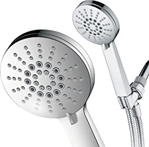 Win A Free AirJet-300 High Pressure Luxury 6-setting Hand Shower with…