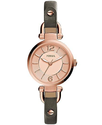 32f57d29427a Reloj Fossil para Mujer ES3862  Fossil  Amazon.es  Relojes