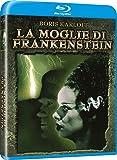 La Moglie di Frankenstein (1935) (Blu-Ray)