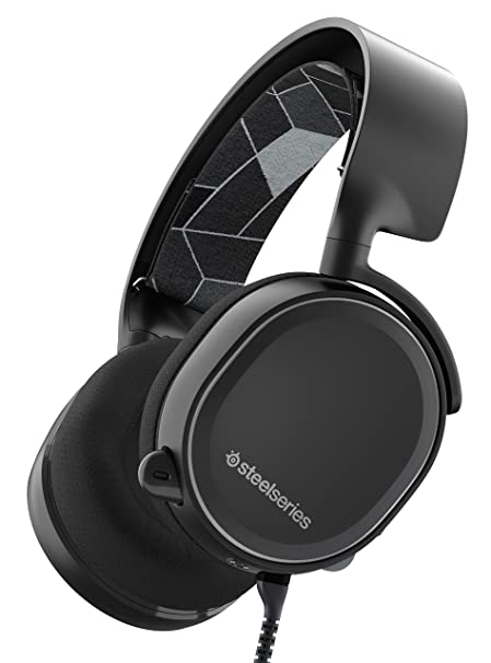 Amazon.com  SteelSeries Arctis 3 All-Platform Gaming Headset for PC ... 6d8a8b9b8b