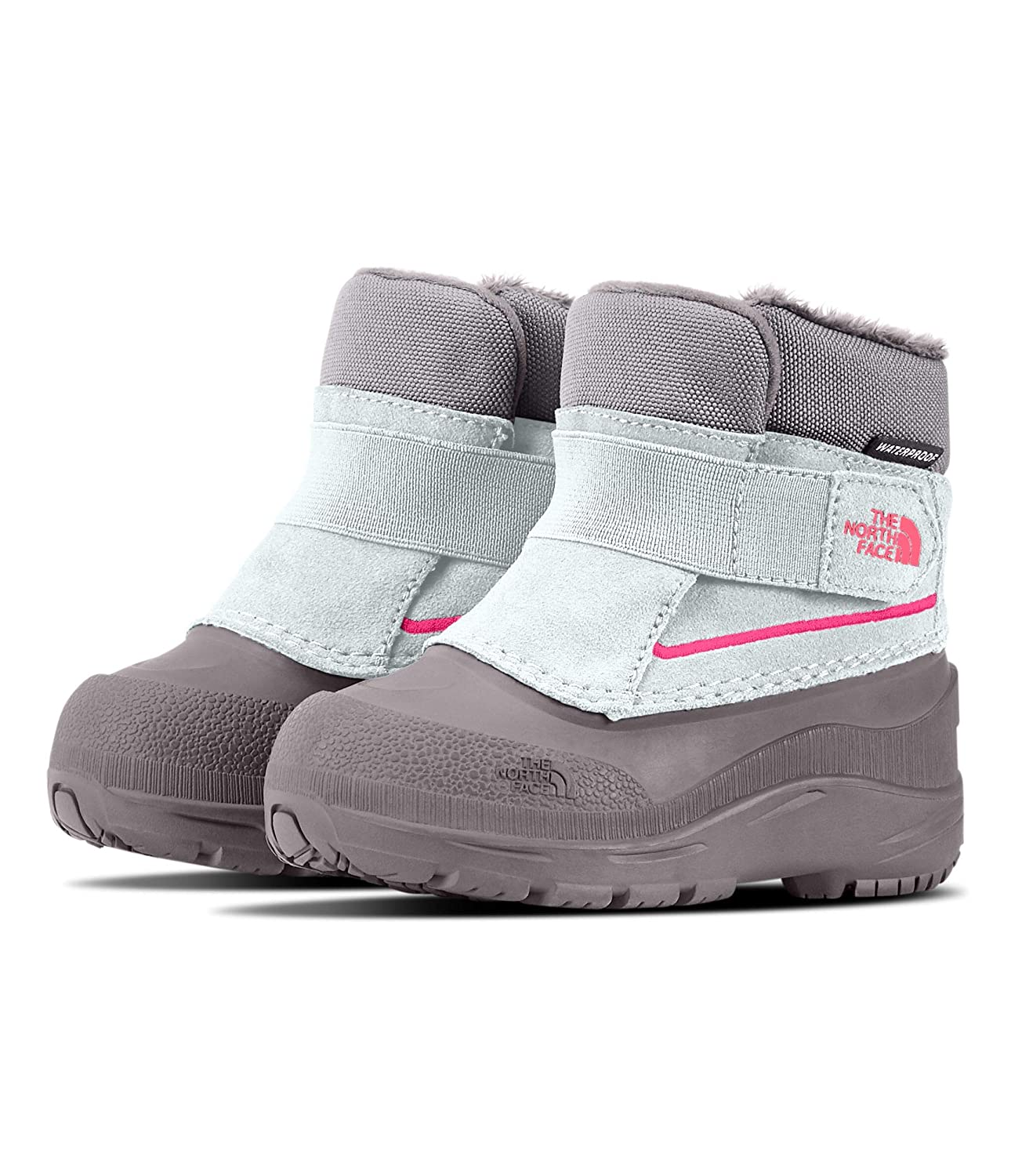 The North Face Toddler Alpenglow Insulated Boot CC4H