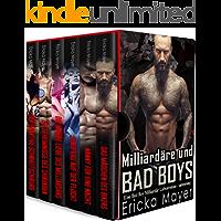 Milliardäre und Bad Boys: Eine Bad Boy Milliardär Liebesroman - sammlung