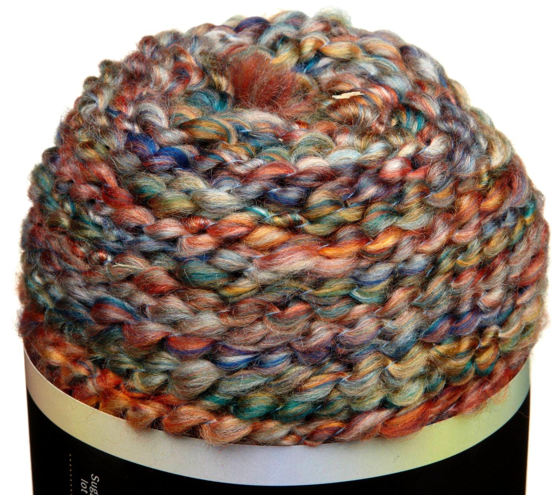 Bulk Buy: Lion Brand Homespun Yarn (2-Pack) (Painted Desert #790-407) by Lion Brand Yarn (Image #3)