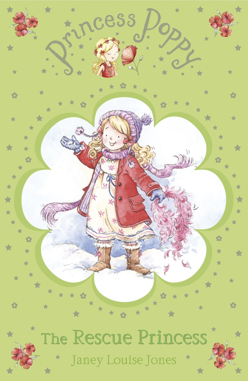 Princess Poppy: The Rescue Princess pdf