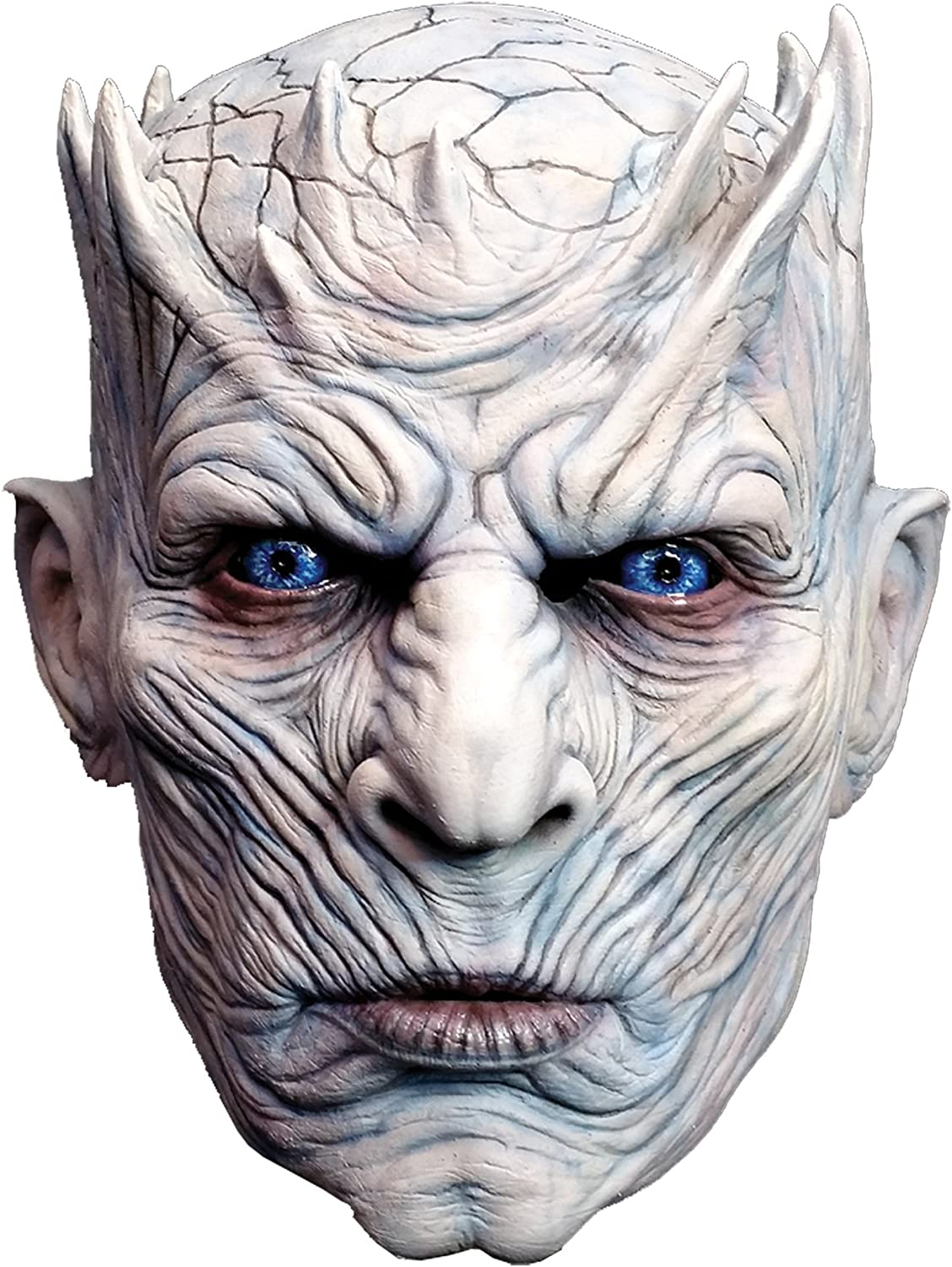 Trick Or Treat Studios Men's Game of Thrones Men's Full Head Mask 812jb6aRKFL