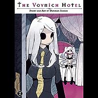 The Voynich Hotel Vol. 2 (English Edition)