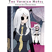 The Voynich Hotel Vol. 2