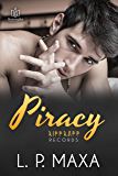 Piracy (RiffRaff Records Book 6)