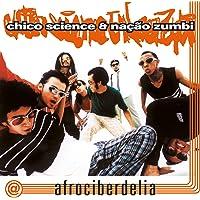 Afrociberdelia - Série Clássicos em Vinil [LP]
