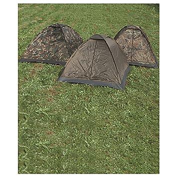 Mil-tec Two Man Woodland Iglu Tent - Superior  sc 1 st  Amazon UK & Mil-tec Two Man Woodland Iglu Tent - Superior: Amazon.co.uk ...
