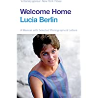 Welcome Home [Idioma Inglés]