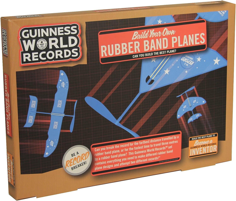 Guinness World Records - Juguete Volador Aviones (Paladone PP0593) [Importado]: Amazon.es: Juguetes y juegos