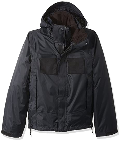 Amazon.com  Tru-Spec H2O Proof 3-in-1 Jacket w Insulating Cumulus Inner  Liner Black  Industrial   Scientific 3957f6f5928b