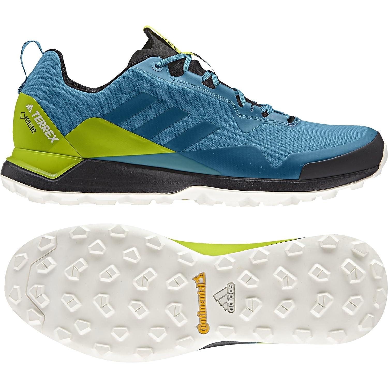 best loved c4b03 23d9c ... PORSCHE DESIGN TYP 64 2.0 S81546 New Mens adidas Terrex CMTK GTX Shoes  yellowteal 2017 ...