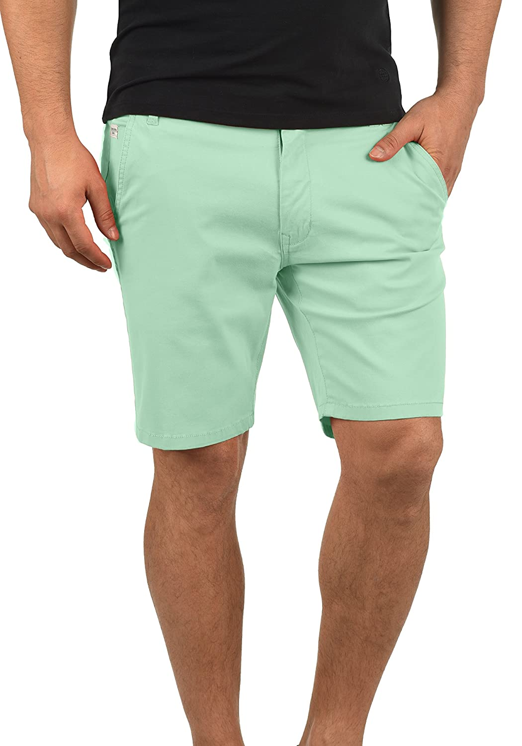 Shine Original Montero Men's Chino Shorts Bermuda Stretch Regular- Fit