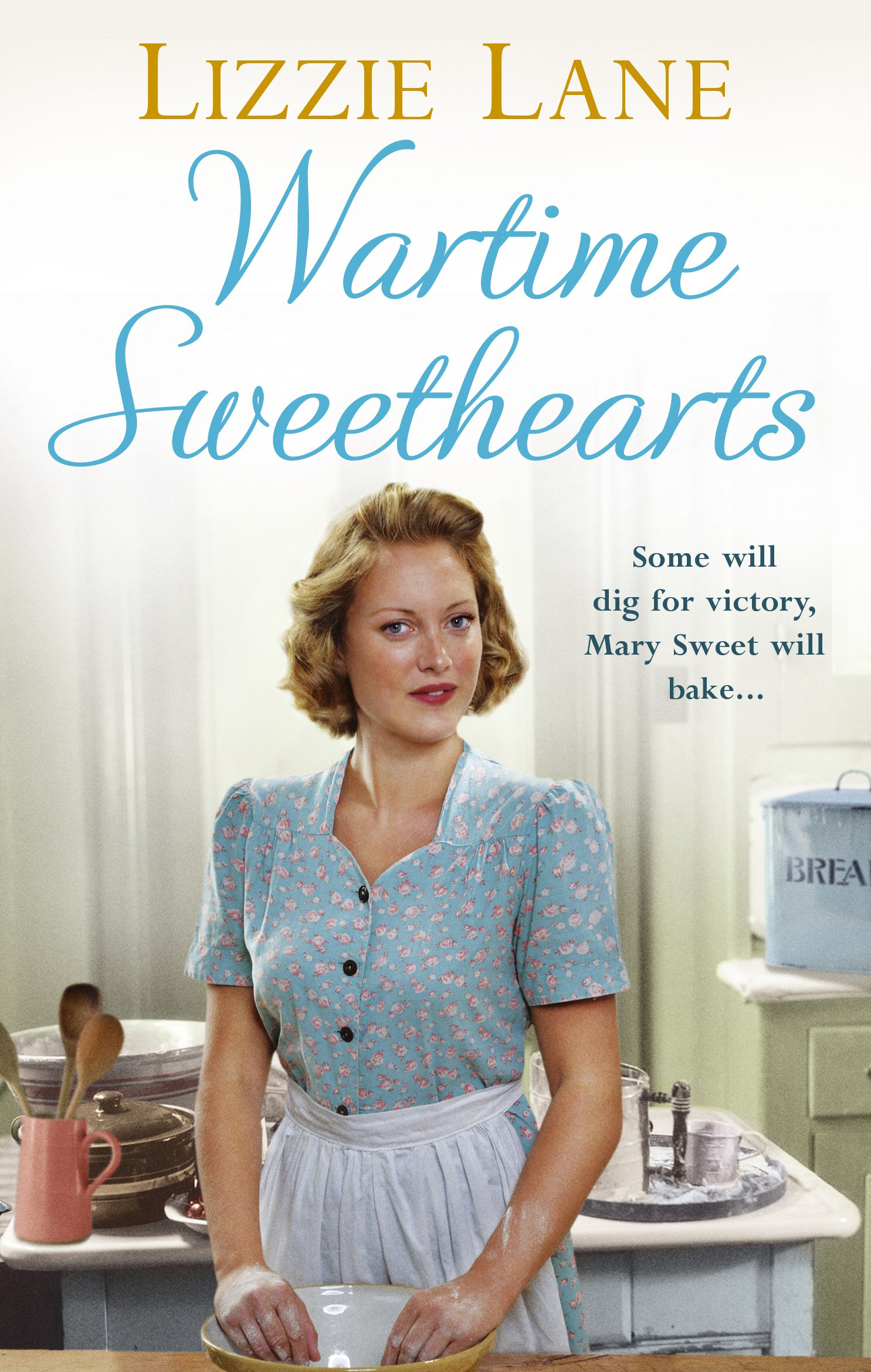 Wartime Sweethearts: (Sweet Sisters #1) pdf epub