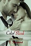 Color Blind: Team Red, Book 2
