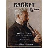 Oboe Method (Kalmus Edition)