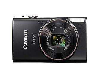 Canon コンパクトデジタルカメラ IXY 650