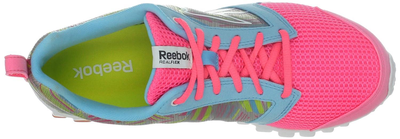 Grito Realflex De Reebok Las Mujeres 2.0 Zapatilla Para Correr JsCdm