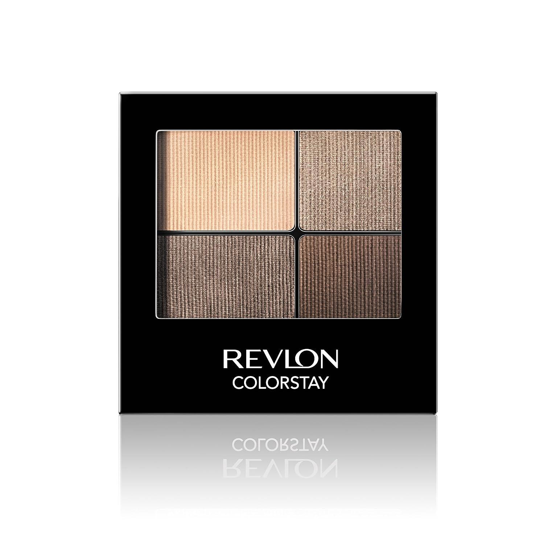 Revlon Ombre à Paupières Quatuor ColorStay 4, 8 grams N°500 Addictive Multicolore 7210767001