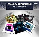 6 Classic Albums - Stanley Turrentine