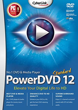 cyberlink powerdvd 12 free download full version