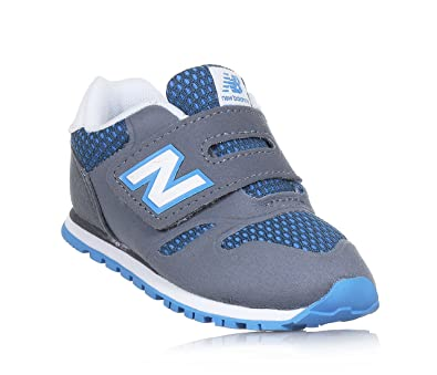 Nbka373ggi New Balance Scarpa Enfant Velcro Chaussures S1zqB1