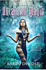 Untainted Magic (The Light Realm Series Book 1) Kindle Edition